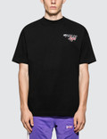 Palm Angels Racing Logos S/S T-Shirt Picture
