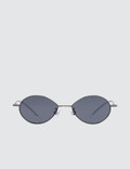 Gentle Monster Cobalt Sunglasses Picture