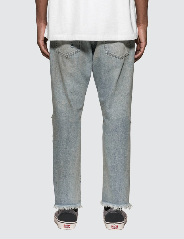 John Elliott The Kane 2 Jeans