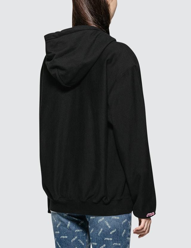 Heron Preston Zipper Sweatshirt Hoodie