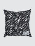 Rokit Medicom Toy Fabrick x Rokit Square Pillow Picture