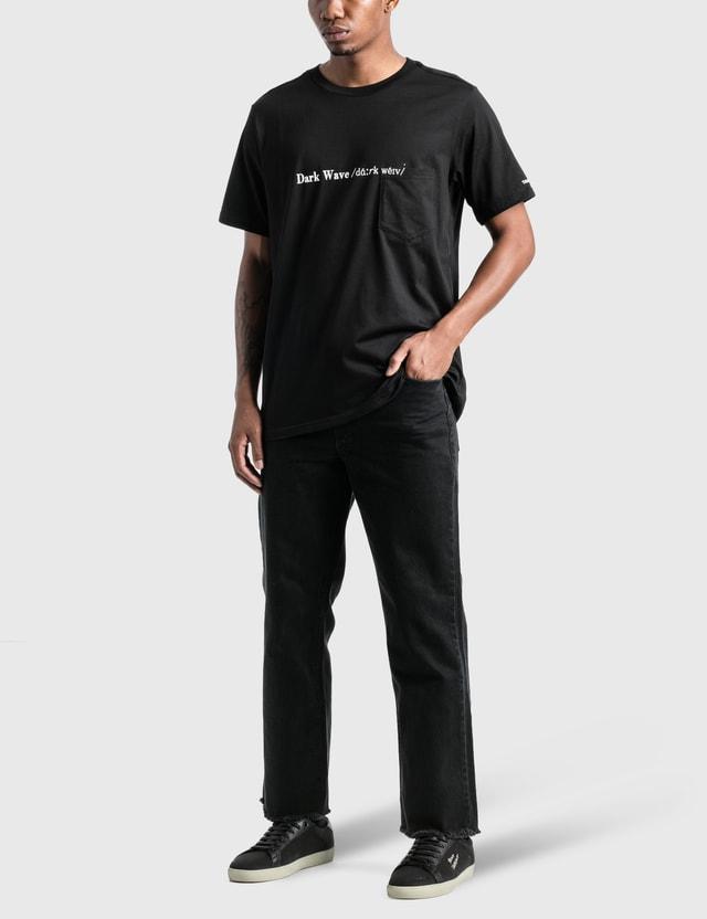 Takahiromiyashita Thesoloist Dark Wave T-Shirt Black Men