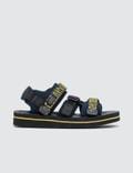 Suicoke Braindead x Suicoke KISEE-VPOBD Sandals Picture