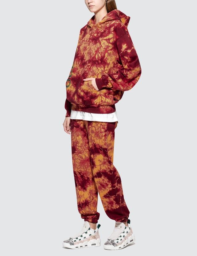 88Rising x Guess 88 Rising Tie Dye Hoodie