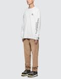 CALVIN KLEIN JEANS EST.1978 Modernist OK Logo L/S T-Shirt