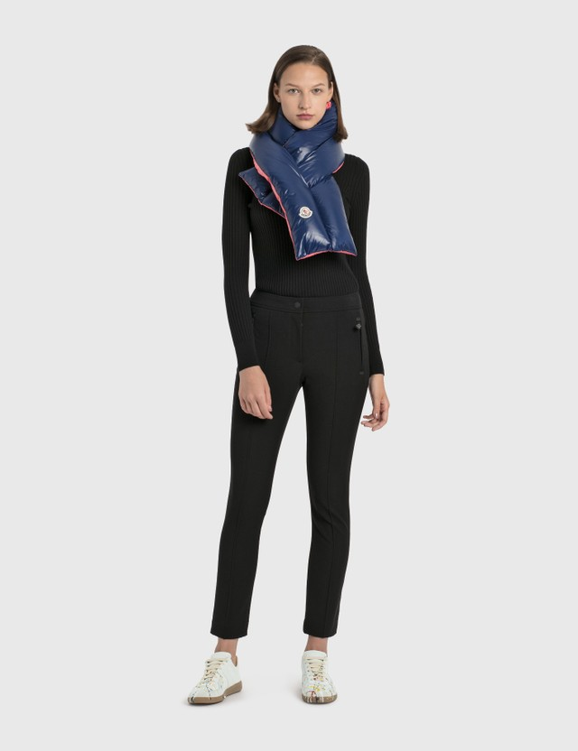 Moncler Puffer Scarf