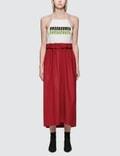 AMBUSH Uncensored Dress Picture
