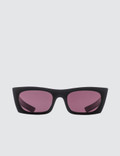 Super By Retrosuperfuture Fred Bordeaux Sunglasses Picture