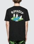 RIPNDIP Flat T-Shirt Picture