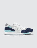 New Balance Made In USA 998 V1 Picture