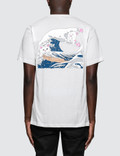 RIPNDIP Great Wave S/S T-Shirt Picture
