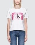 Calvin Klein Jeans Tecara 40 CN S/S T-Shirt Picutre