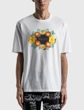 Undercover Flower T-shirt White Men