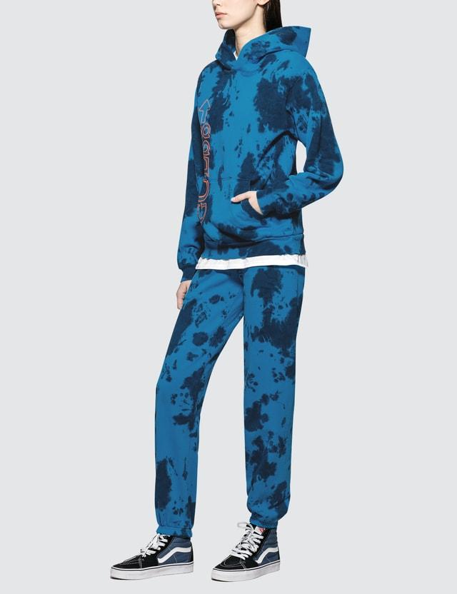 88Rising x Guess 88 Rising Tie Dye Sweatpants