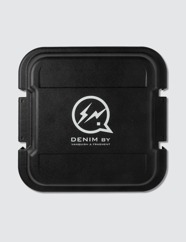 Denim By Vanquish & Fragment Luggage Box