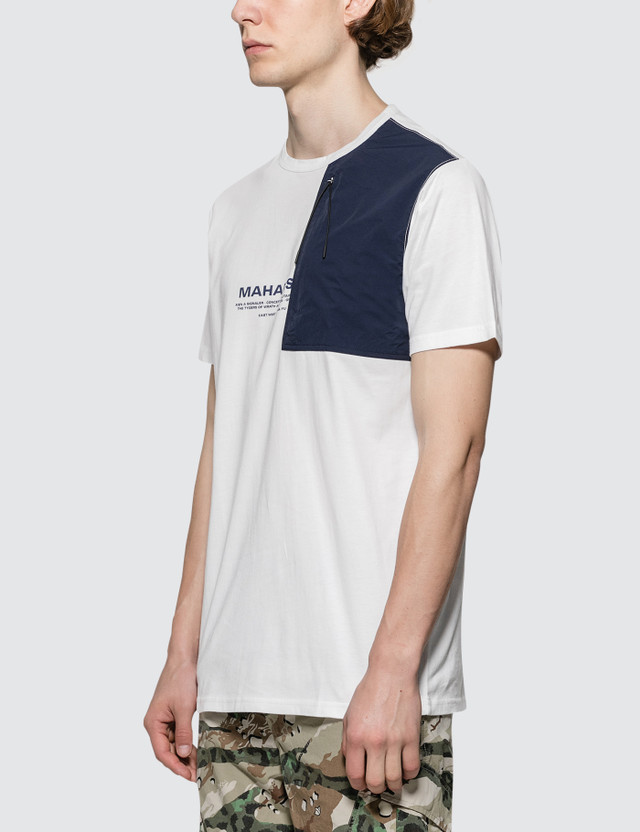 Maharishi Tech Travel T-Shirt