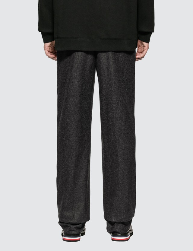 Raf Simons Classic Wool Pants