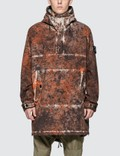 Stone Island 711PA Paintball Camo Cotton/Cordura® Jacket Picutre