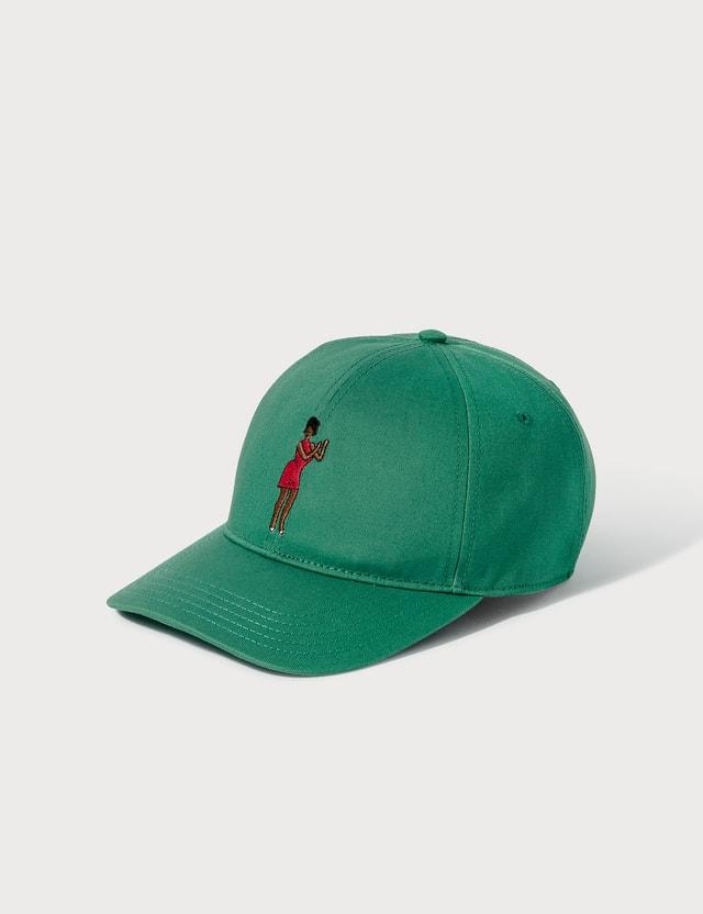 Kirin Dancer 02 Baseball Cap