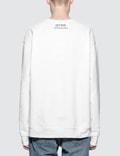 CALVIN KLEIN JEANS EST.1978 Est. 1978 Small Patch Sweatshirt