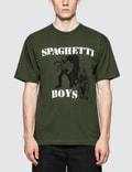 Spaghetti Boys Oi! T-Shirt Picture