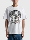 Chinatown Market UV Cute T-shirt White Men