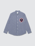 Visvim Visvim Juneau Weld Shirt Picture