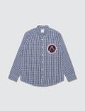 Visvim Visvim Juneau Weld Shirt Picutre