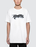 Undefeated Undftd Chrome T-Shirt Picture