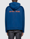 M+RC Noir No Basic Hoodie Picture