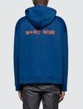 M+RC Noir No Basic Hoodie Picture