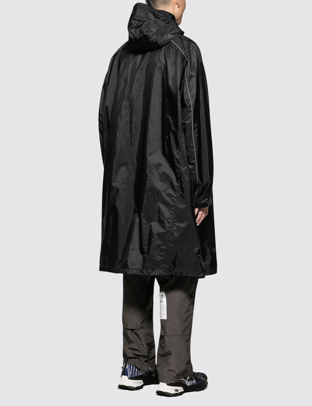 Prada Long Parka