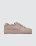 Axel Arigato Platform Leather Sneakers Picutre