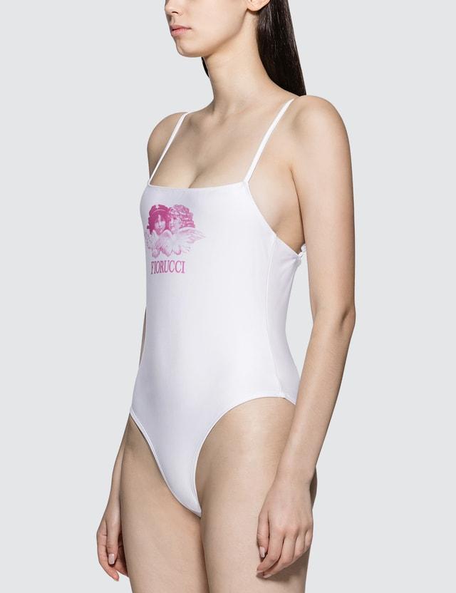 Fiorucci Angel Swimsuit