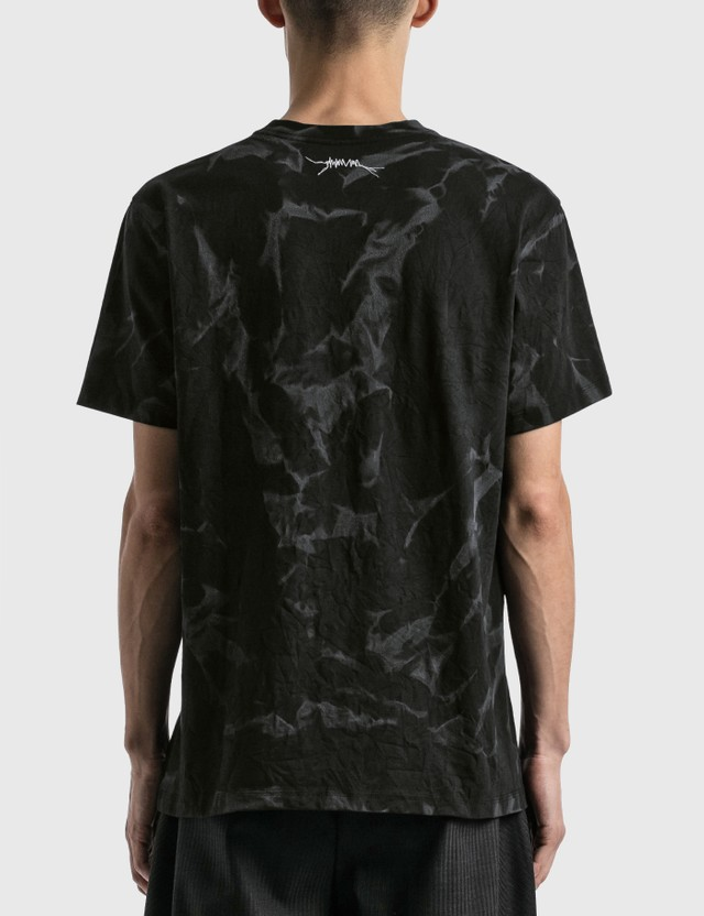 Ader Error Dafiant T-shirt Black Men