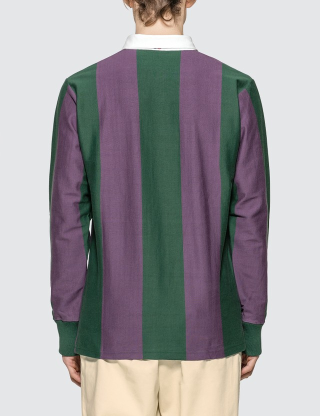 Rowing Blazers Color Block Rugby Shirt