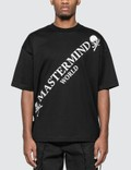 Mastermind World Diagonal Logo T-Shirt Picutre