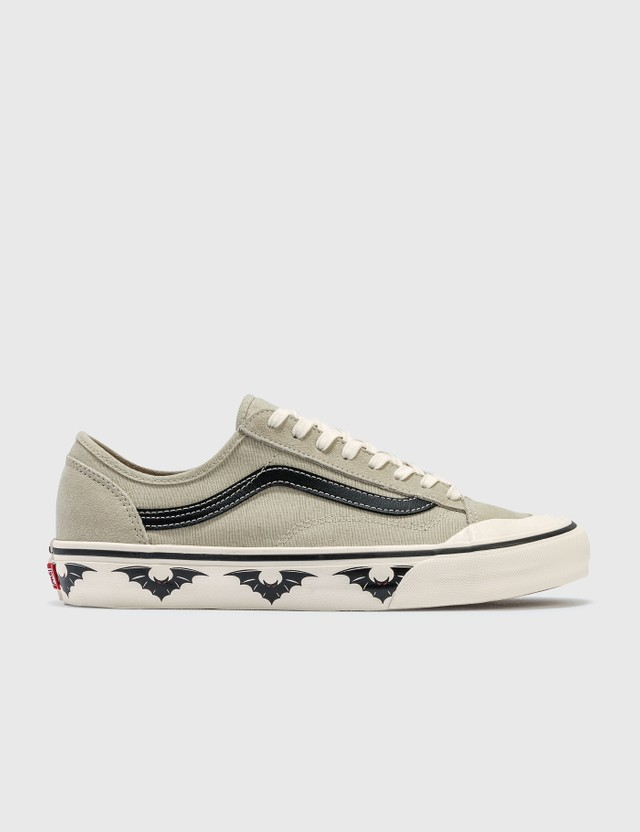 Vans 스타일 36 Decon SF (salt Wash) Oatmeal/marshmallow Men