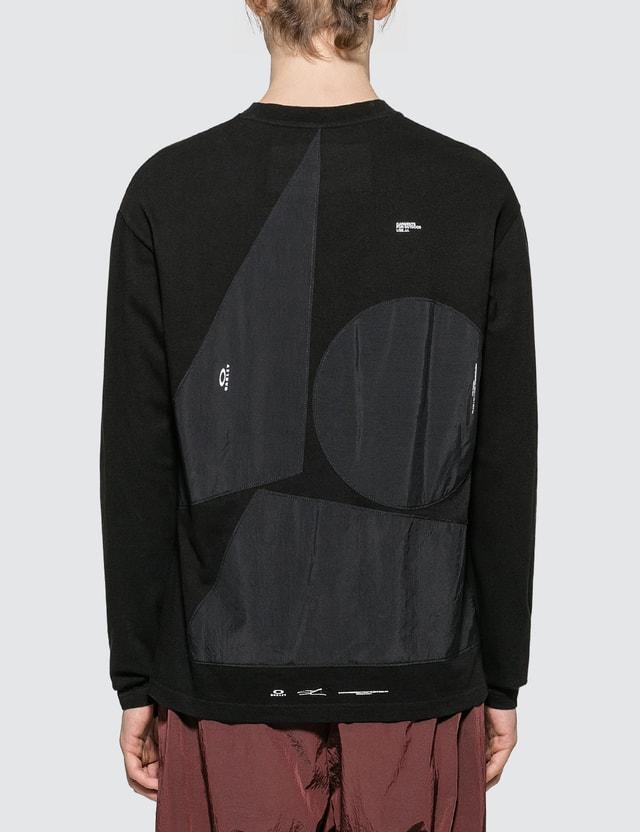 Oakley by Samuel Ross Asymmetric Long Sleeve T-Shirt