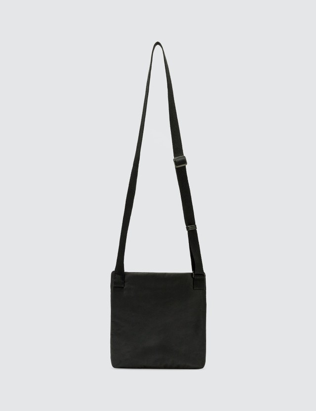 A.P.C. Repeat Sacoche Bag =e36 Men