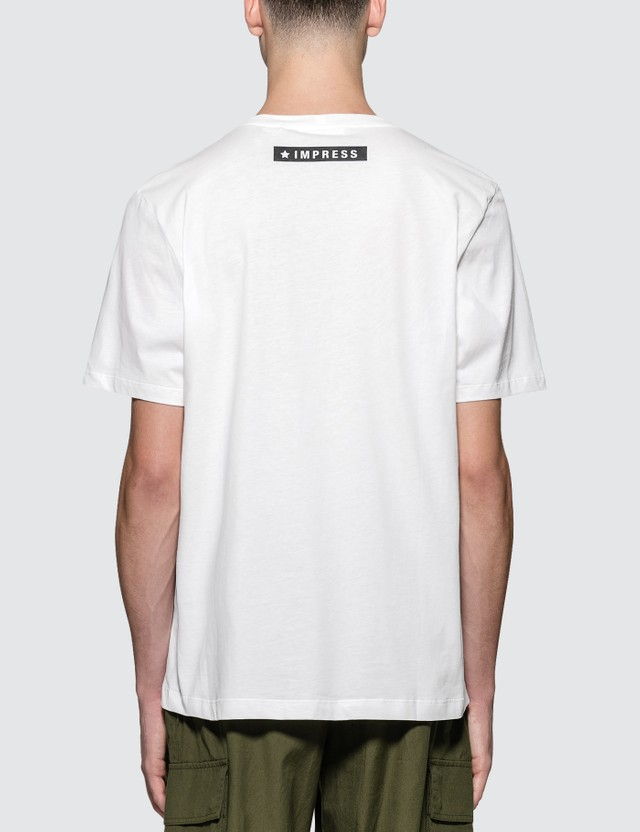Helmut Lang Worldwide S/S T-Shirt
