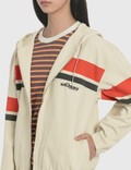 Stussy Printed Stripe Hood Jacket