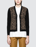 Obey Anise Cardigan Picture