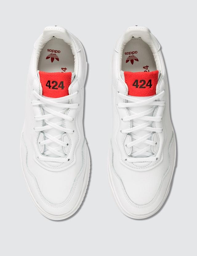 Adidas Originals 424 x Adidas Consortium SC Premiere