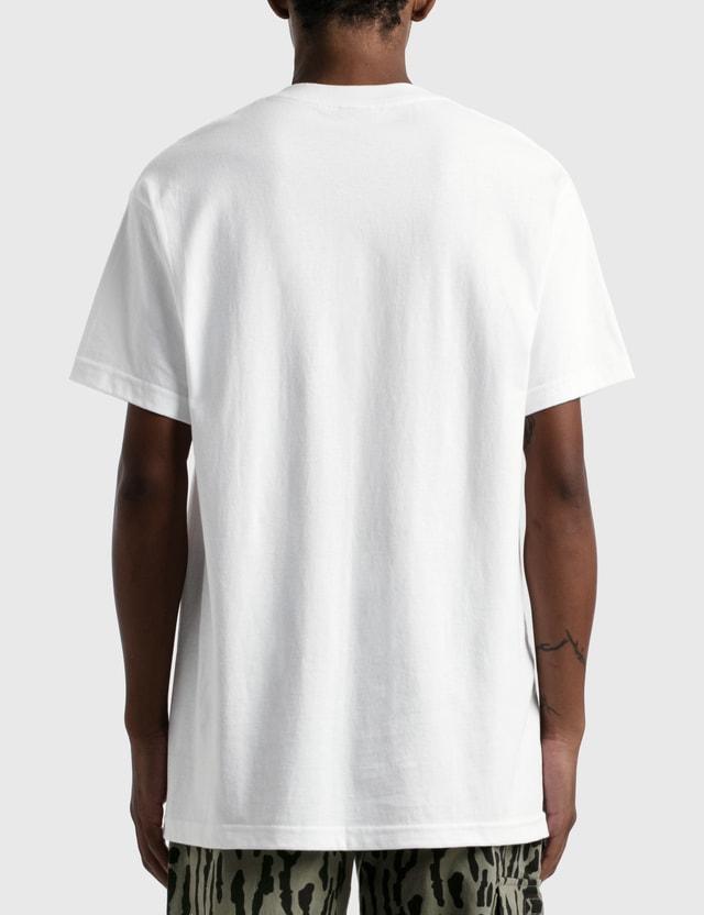 Pizza Skateboards Climate T-shirt White Men