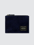 Head Porter Malme Zip Wallet Picture