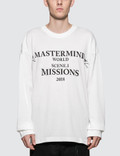 Mastermind World L/S T-Shirt Picture