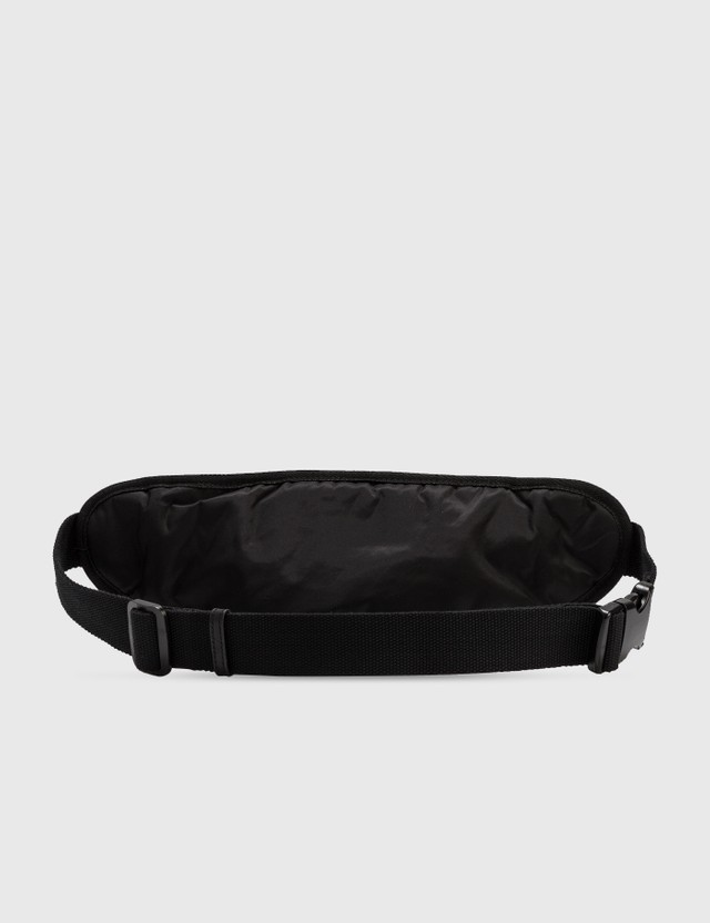 A.P.C. Lucille Hip Bag Black Men