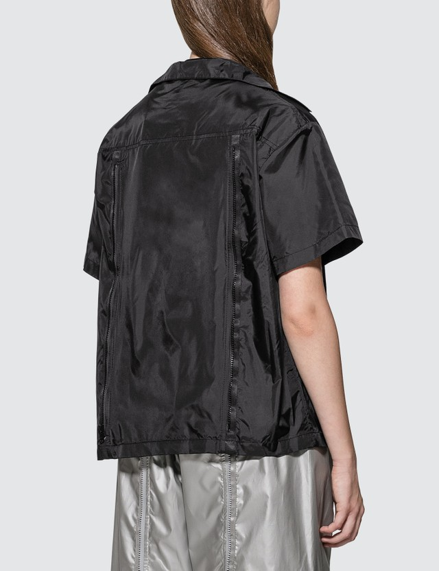 ALCH Zip Off Reusable Bag Shirt