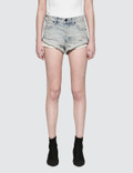 Alexander Wang Hike Rolled Shorts Picture